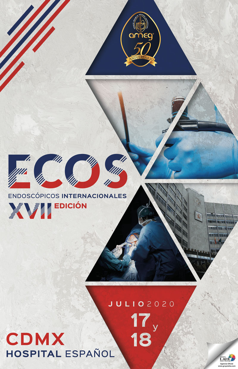 poster ECOS 2020